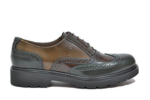 Nero Giardini Francesine bottiglia 6170 scarpe donna A616170D