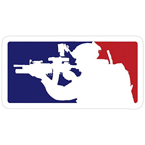 Story Storm Store Major League Fill in The Blank. Stickers (3 Pcs/Pack)