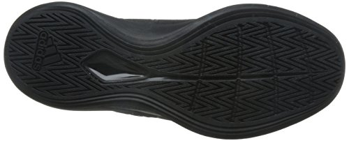 Hommes 2016 Negbas negbas Les Adidas Noirs Pour ball Chaussures Negbas Fury Court Basket De EqzOgwq