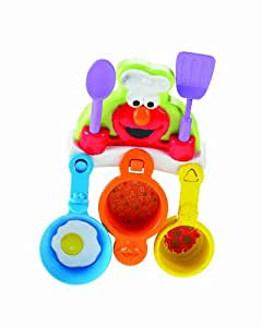 Fisher-Price Sing and Cook with Elmo