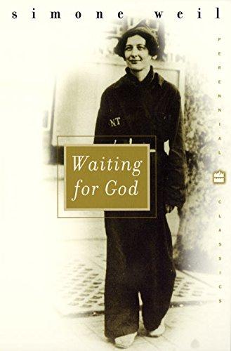 Waiting for God (Perennial Classics)