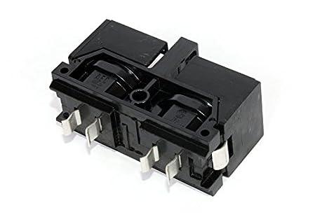 412d wiNVPL._SX466_ amalgamated electric 302 30 amp, 120 240v, 3 wire, fuse holder, 10 amalgamated electric fuse box at creativeand.co