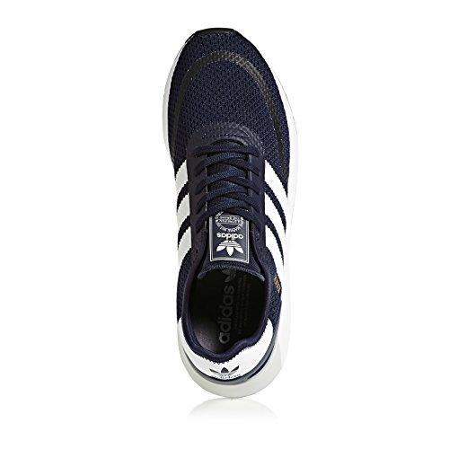 Adidas maruni Bleu Negbás Homme Iniki Ftwbla 000 Baskets Runner Cls 4qwST4r
