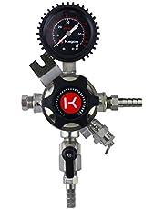 Kegco LHU5S-1 Elite Series Single Product Secondary Regulator