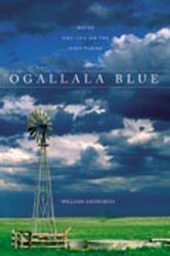 Download Ogallala Blue: Water and Life on the Great Plains PDF