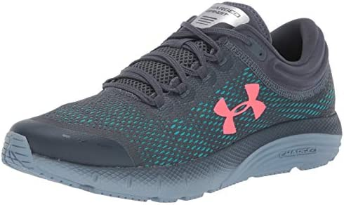 Under Armour Men s Charged Bandit 5 Running Shoe