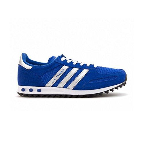 J Sneaker Trainer Blu Adulto La – Adidas 157 Unisex qTEPI
