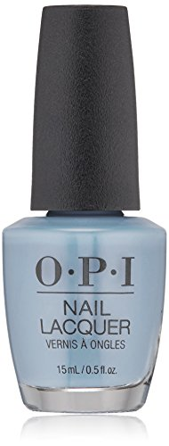 OPI Nail Lacquer, Check Out The Old Geysirs, 0.5 fl. oz. - New Opi Nail Lacquer