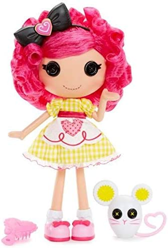 Lalaloopsy Entertainment Large Spot Doll