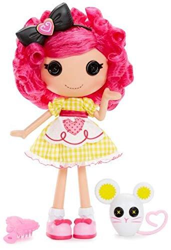Lalaloopsy Entertainment Large Crumbs Doll