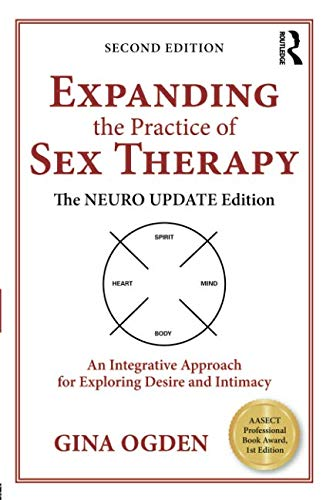 Expanding the Practice of Sex Therapy by Routledge