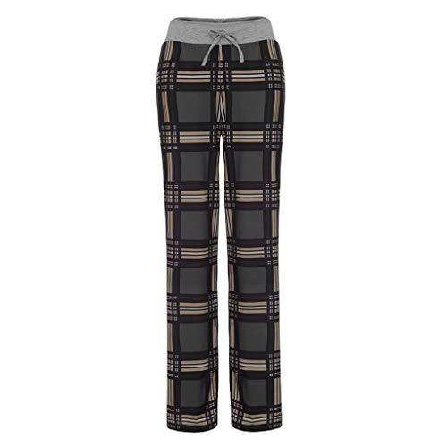 Style All Vintage Yoga Pants Pantalons Femme Pantalon Boot Longue Imprimé Casual En Fitness Sanfashion Over Moderne Gris Cordon Jogging Doux w1xFnqtg