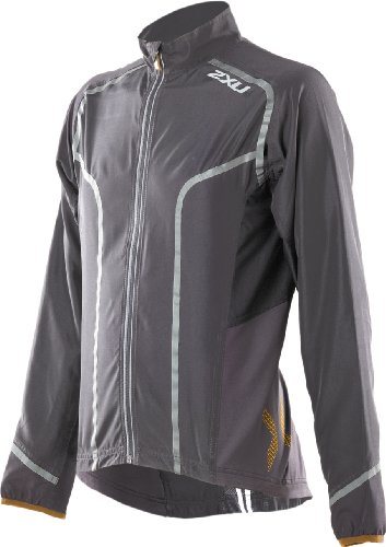 2XU Men's Active 360 Run Jacket