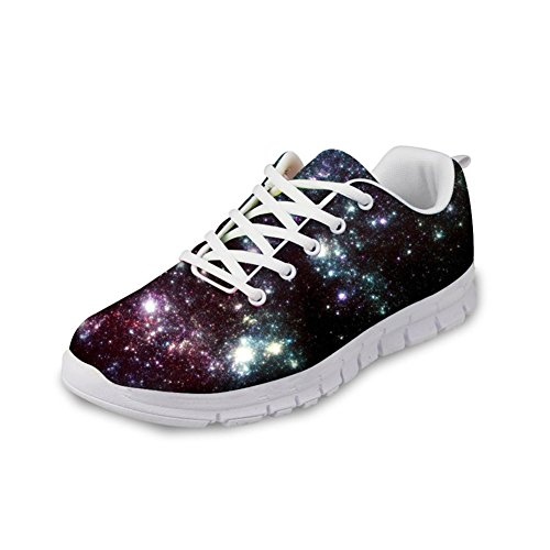 Kramar Idé Galaxy Manar Mode Casual Sneakers Galaxy 4