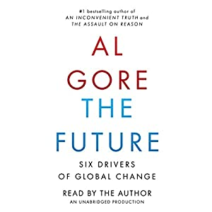 The Future Audiobook
