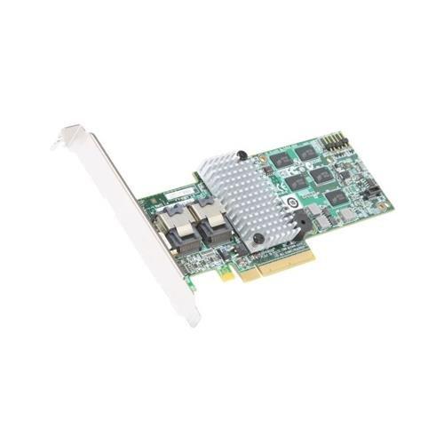 LSI Logic MegaRAID 9260-8i 8-Port SAS RAID Controller by LSI Logic