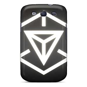 Samsung Galaxy S3 IaY10341jjNM Provide Private Custom Fashion Muse Skin Shock Absorption Hard Cell-phone Cases -ColtonMorrill
