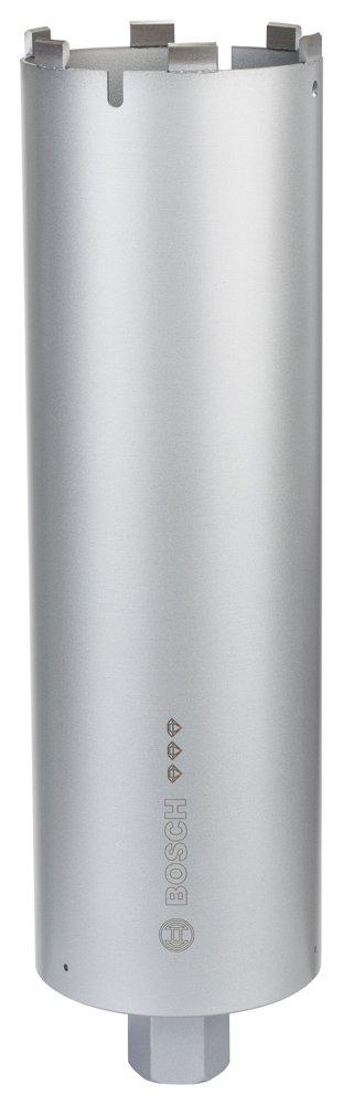 Bosch 2608601411 Couronne de forage /à sec diamant/ée 1 1//4 UNC best for universal 132 mm 400 mm 6 segments 11,5 mm