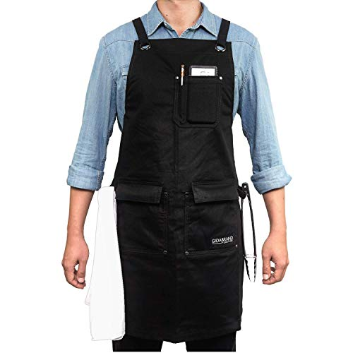 Professional Chef Kitchen Apron