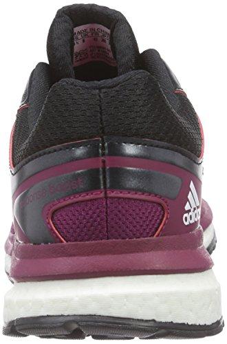 De Chwite Femme Techfit Boost triber Adidas Chaussures Pour Multicolores Response Cblack Course Rq7wOgwx