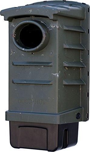Wood Duck Nesting Boxes (DuckHut - Wood Duck Nesting Box)