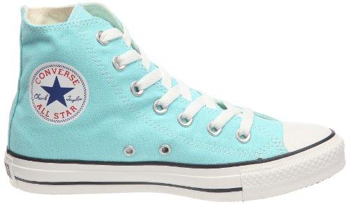 Chuck Unisex Hi Star Taylor Sneaker Blau All Season Converse SF6qHwq