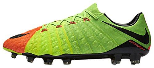 Nike Mens Hypervenom Phantom Iii Fg Cleats