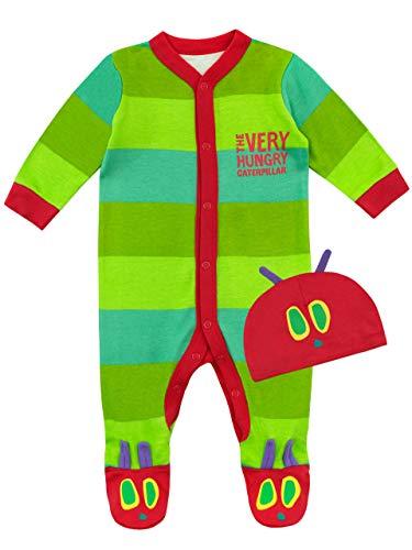 Caterpillar Infant Bodysuit - 2
