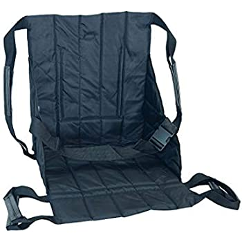Amazon Com Double Layer Patient Lift Sling Carrier One