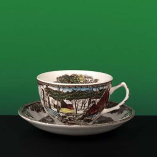 Johnson Brothers Friendly Village 7-Ounce Teacup