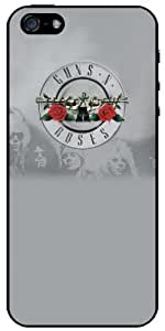 Guns and Roses Samsung Galsxy S3 I9300/Case For Samsung Galsxy S3 I9300 Cover Case v2 924606. 3012mss