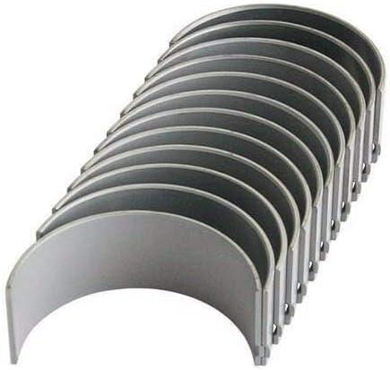 Standard Rod Bearing Set For 1989-2002 Dodge Cummins 5.9L 12V 24V 12 3969562 4893693