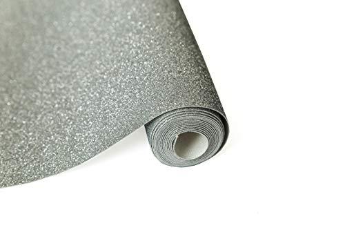 [해외]MeCan 글리터 가죽 시트 수퍼파인 샤이니 인조 원단 캔버스 공예 DIY 핸드메이드 주얼리 9x53(23x135cm) / MeCan Glitter Leather Sheets Superfine Shiny Faux Fabric Canvas Perfect for Craft DIY Handmade Jewelry,9``x53``(23x135cm) (Silver)