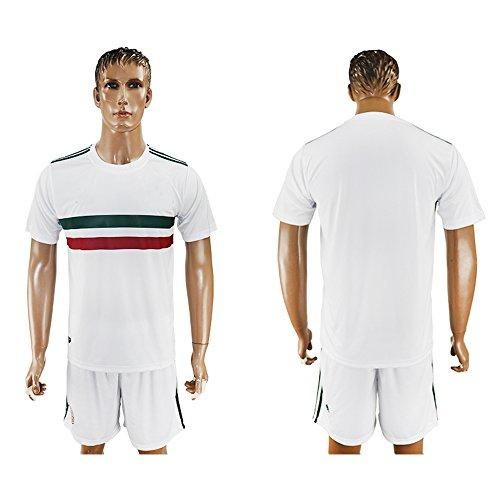 White Away Jersey - 9