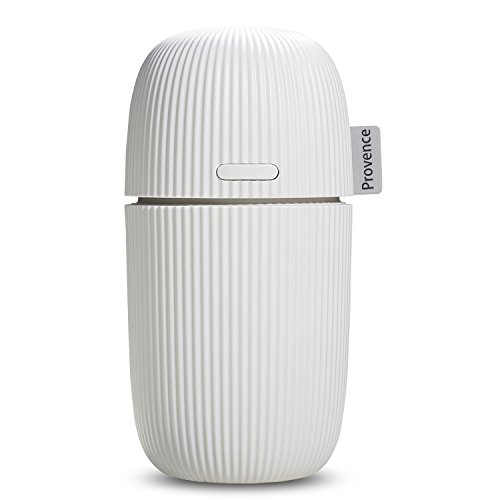 NEXGADGET Aromatherapy Essential Ultrasonic Humidifier