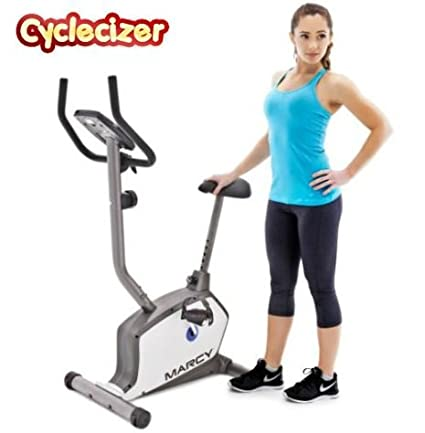 6df6103fcf4 Amazon.com   Cyclecizer Exercise Bike for Seniors Upright Stationary  Trainer Home Aerobic Pedal Exerciser   Sports   Outdoors