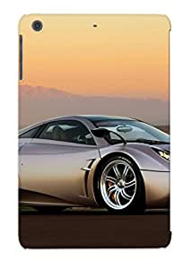 Crazinesswith Hot Tpye Pagani Huayra Case Cover For Ipad Mini/mini 2 For Christmas Day's Gifts