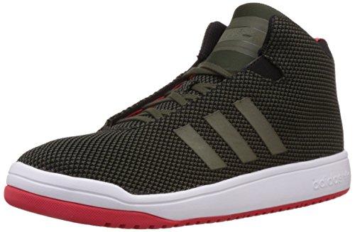 de Forme Noir en adidas Homme Veritas Chaussures Bottines qHSa6Igw