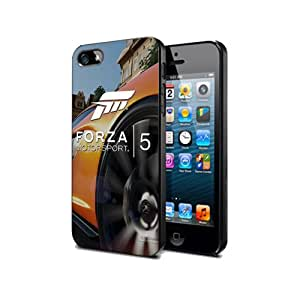 Forza 5 Game FZ04 Silicone Case Cover Protection For Sumsung S3mini @boonboonmart