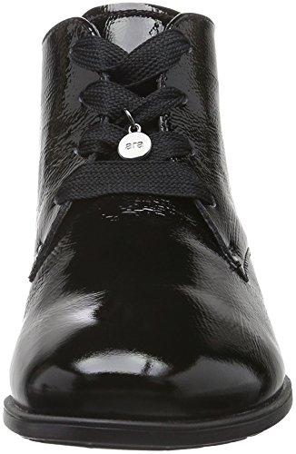 Ara Yale-st, Zapatillas de Estar por Casa para Mujer Negro - Schwarz (schwarz 76)