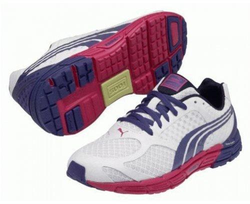 Puma FAAS 500v3 S Womens Laufschuhe Weiß