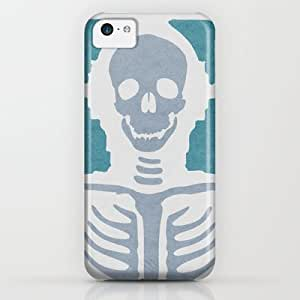 Society6 - Cyberman iPhone & iPod Case by Travis English BY icecream design