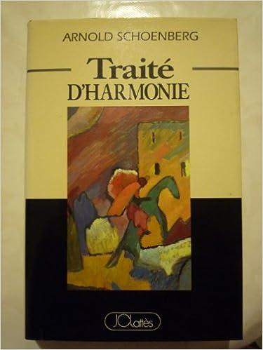 Livre gratuits en ligne Traité d'Harmonie epub pdf
