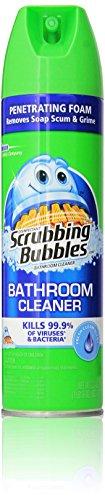 Scrubbing Bubbles 39572 22Oz Dow Bathrm Cleaner
