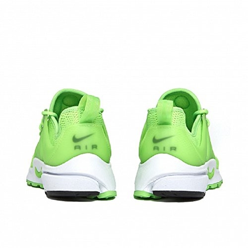 Nike Damen Wmn Air Presto Turnschuhe Verde (elektrisch Groen / Elctrc Grn-wht)