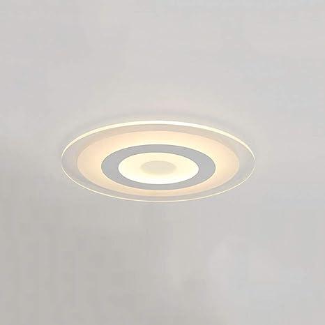 HviLit 38W / 45W / 52W / 61W LED Luces de Techo 3000 / 6000K ...