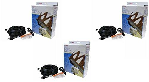 Easy Heat ADKS-600 120' Roof/Gutter Kit by Easy Heat