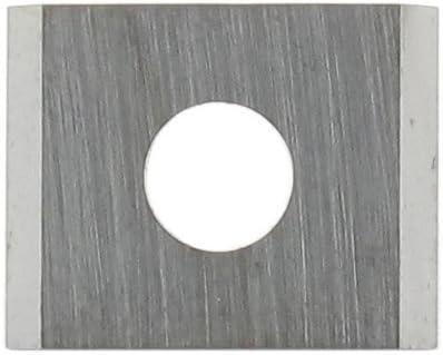 ENT 00500 Wendemesser HW (HM), 7,5 mm x 12 mm x 1,5 mm, für D 16-18 mm