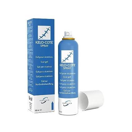 KELO-cote Spray Silikonspray z.Behandlung v.Narben 100 ml Spray