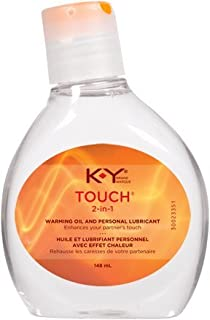Ky Touch Massage 2 In 1 Tingling